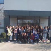 Brankovi dani: Rumljani ugostili beogradske učenike