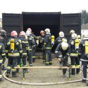 Raspisan konkurs za 200 novih vatrogasaca