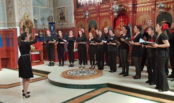 Veliki uspeh Srpskog pevačkog društva u Rumi