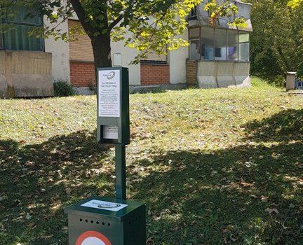 JKP Komunalije Sremska Mitrovica: Za lepši i čistiji grad