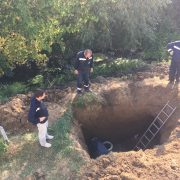 JKP VODOVOD SREMSKA MITROVICA: Rešavanje problema u kanalizacionom sistemu