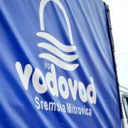 SREMSKA MITROVICA: Deo grada 10. oktobra bez vode