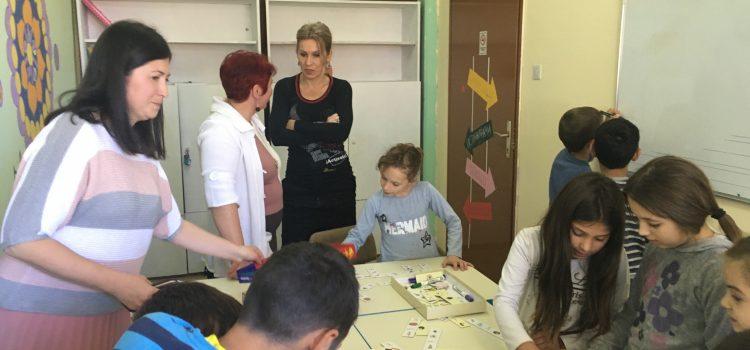OBRAZOVANJE ZA 21. VEK: Pedagoški asistent- novi prosvetni profil u Srbiji