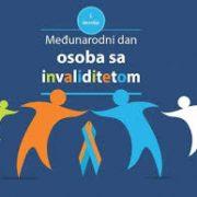 Izložba povodom obeležavanja Međunarodnog dana osoba sa invaliditetom