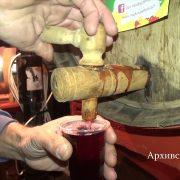 Mlado vino Iriga