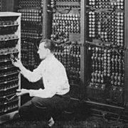 OBRAZOVANJE ZA 21. VEK – Od prvog računara do danas