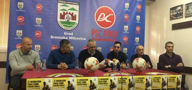 32. Međunarodni turnir u malom fudbalu