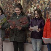 Дзеци науча бешедовац по руски