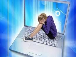 OBRAZOVANJE ZA 21. VEK – Bezbednost dece na internetu