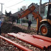 """JKP """"Vodovod"""" Sremska Mitrovica: Investicije u 2019. godini u službi razvoja i poboljšanja usluga"""