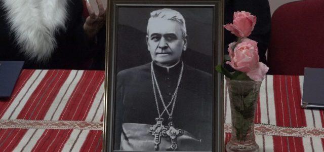 Гавриїл Костелнїк Гомзов бул зачатнїк литературней бешеди руснацох