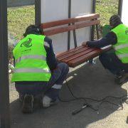 25 novih autobuskih stajališta u rumskoj opštini