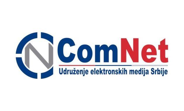 COMNET: Saopštenje