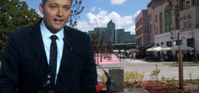 Principi mu bili važni sve dok fotelja nije počela da se drma: Zelenović ozvaničio početak raspada Đilasovog saveza