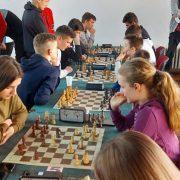 Opštinsko takmičenje u šahu – disciplina i zabava na jednom mestu