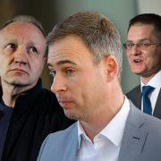 Đukanović: Na lažima grade svoje političke karijere, Aleksić će morati da plati za izgovorenu neistinu