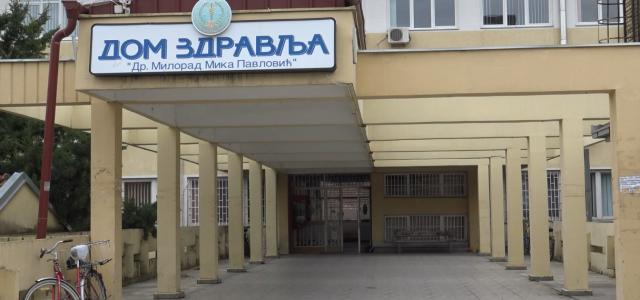 Na teritoriji inđijske opštine dve osobe su zaražene virusom korona