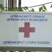 Akcija dobrovoljnog davanja krvi u Staroj Pazovi