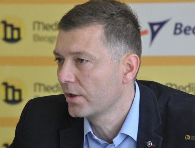 Zelenović ne prestaje sa lažima: Šabačka vlast nastavlja da radi na štetu svih građana