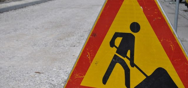 Počeli su radovi na asfaltiranju ulica u Krnješevcima