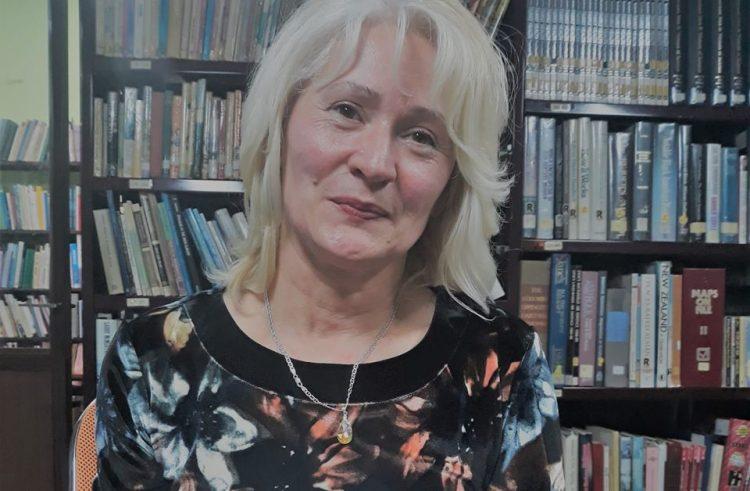 """Željka Avrić, pesnikinja iz Sremske Mitrovice,  dobitnica je prestižne nagrade """"Gordana Todorović"""""""