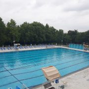Od 1. avgusta Gradski bazen u Inđiji počinje sa radom