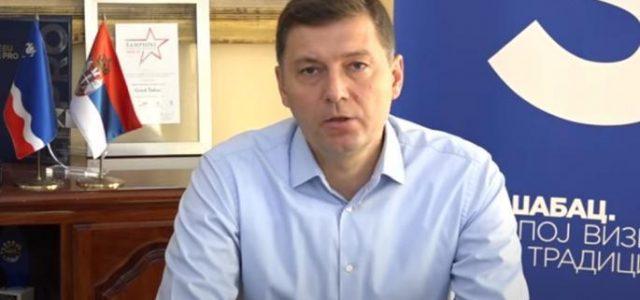 ZELENOVIĆ OPET OBMANJUJE JAVNOST: Dr Radovanović demantovao da je postao deo tima šabačkog manipulanta