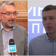 Mučenički napori da zadrže šabačku fotelju: Broj zaraženih raste, kao i nesposobnost Petrovića i Zelenovića