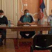 Održana sednica Štaba za vanredne situacije – Epidemiološka situacija na teritoriji rumske opštine stabilna