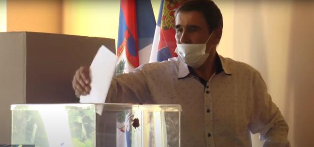 Održana konstitutivna sednica Skupštine Opštine Irig – Funkciju predsednika SO obavljaće Stevan Kazimirović