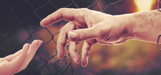 MIGRANTSKA KRIZA – Pružimo ruku, ne otpor!
