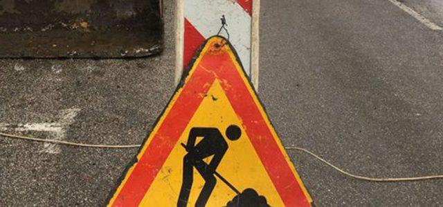 Izmena režima saobraćaja u Staroj Pazovi zbog planiranih radova na nadvožnjaku