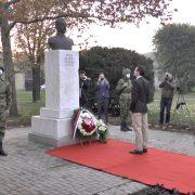 Obeležen Dan oslobođenja Inđije u Prvom svetskom ratu