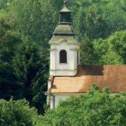 Црква у Бикић Долу