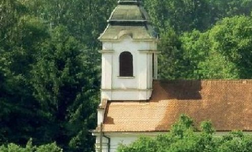 Церква у Бикич Долу