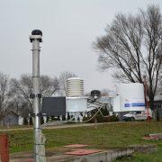 Najsavremenije meteo stanice za praćenje mikroklimatskih uslova instaliraju se u Inđiji