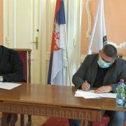 Podiže se još jedna fabrika u rumskoj opštini