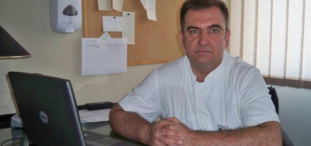 Dr Dragan Malobabić imenovan za novog v.d. direktora u mitrovačkoj bolnici