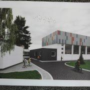 Sremskoj Mitrovici odobreno 73 miliona dinara za fiskulturnu salu u Popovićevoj školi (VIDEO)