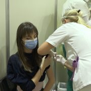 U Sremskoj Mitrovici počela imunizacija zdravstvenih radnika iz Republike Srpske