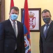 Potvrđeni dobri odnosi Vojvodine i Slovenije