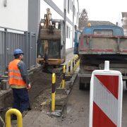 Rešavanje problema sa kanalizacijom u centru Sremske Mitrovice