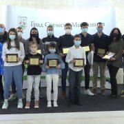 Priznanja za sportiste godine grada Sremska Mitrovica