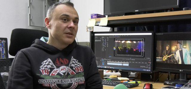Muzičari bez posla zbog korone (VIDEO)