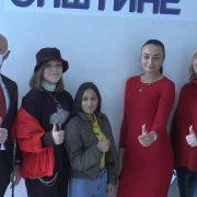 Beočin učestvuje u takmičenju Srbija u ritmu Evrope (VIDEO)