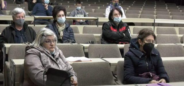 Stanovi za izbegla lica u Staroj Pazovi (VIDEO)