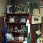 Aktivnosti mađarskog kulturno umetničkog društva Srem (VIDEO)