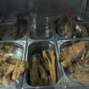 Povećana potražnja ribe na tržištu