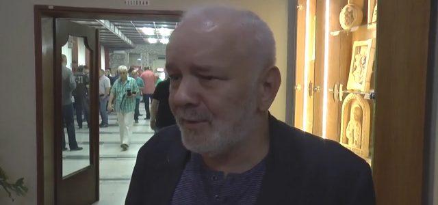 Preminuo Vladimir Ćosić, novinar i osnivač M novina (VIDEO)