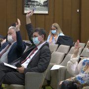 U Sremskoj Mitrovici održana sednica Odbora za finansije (VIDEO)